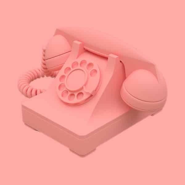 Attentes Téléphoniques - Studio Jingle For you