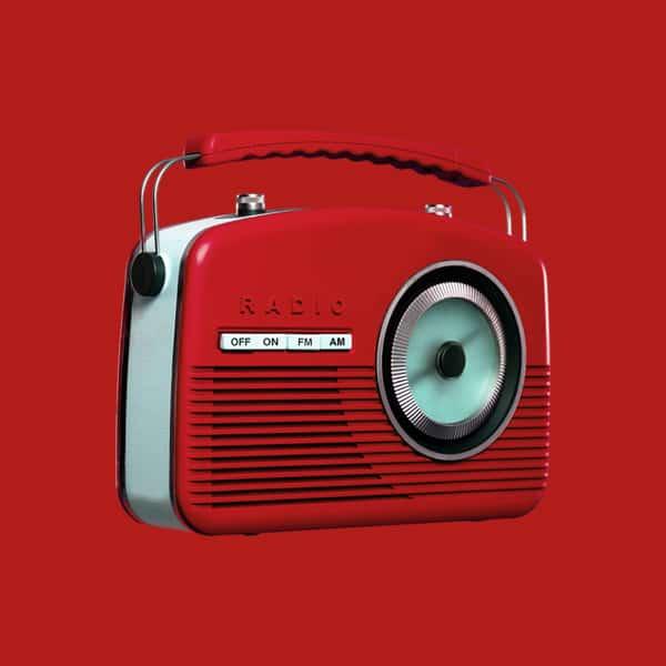 Spot Radio - Jingle for You