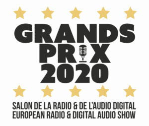 Jingle For you - Grand prix de la radio